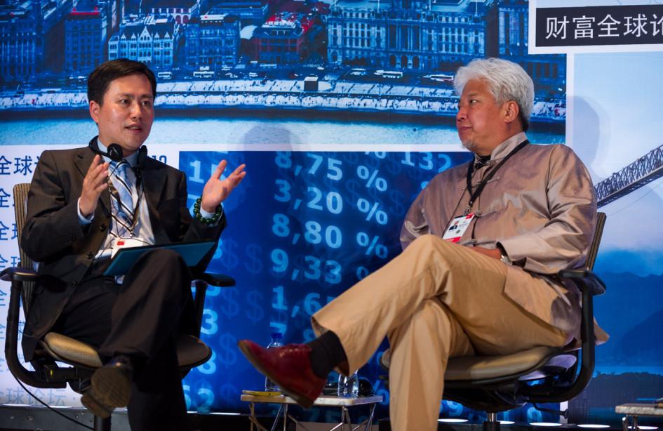Фото: пользователя Fortune Live Media с сайта flickr.com