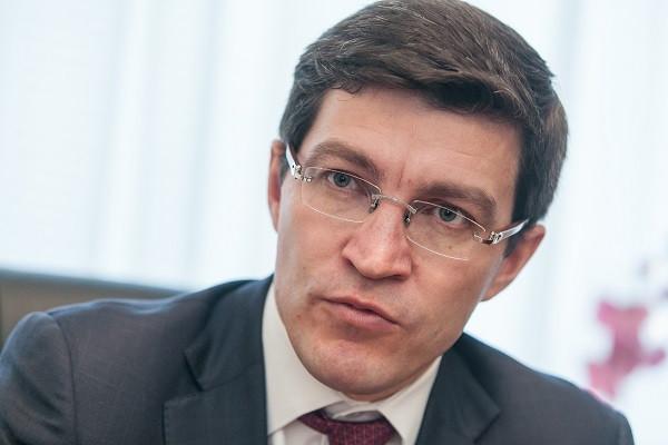 У держателя контрольного пакета компании Михаила Сердюка большие планы по развитию предприятия
