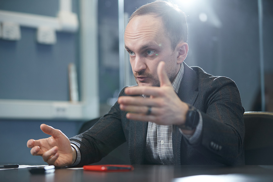 Владимир Сакович