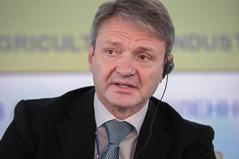Глава Минсельхоза Александр Ткачев