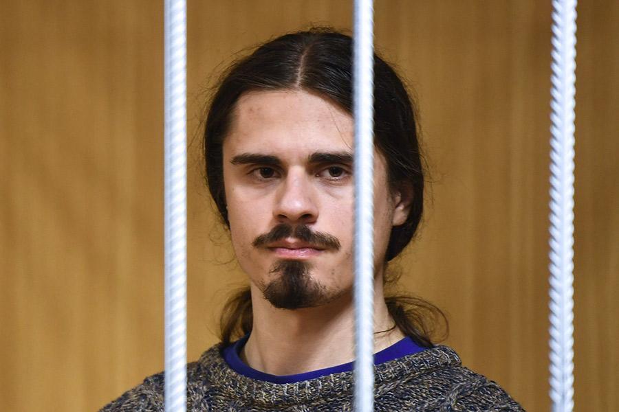 Иван Подкопаев