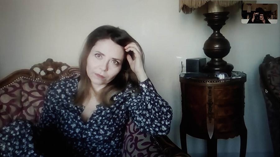 Фабиола Ди Джанфилиппо, 7 апреля