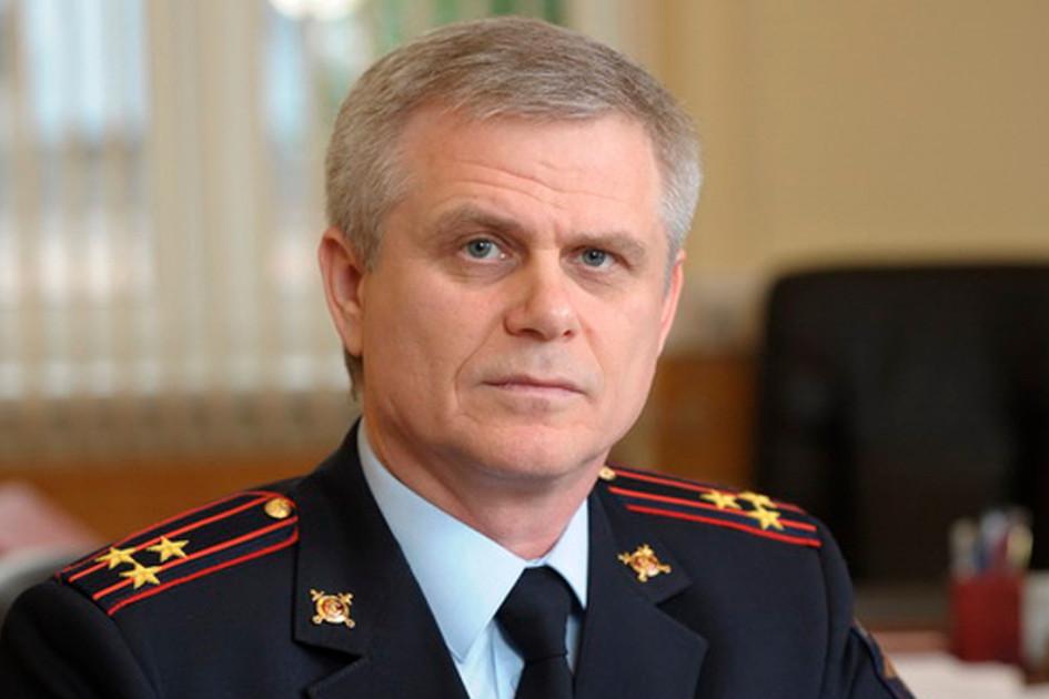Александр Трушкин
