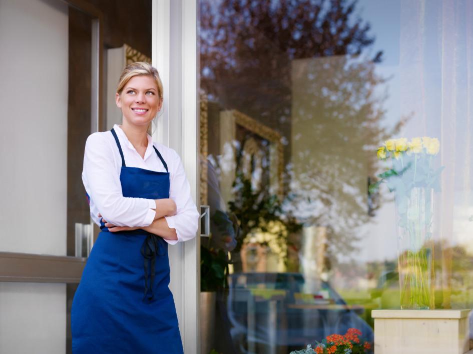 Покупка торгового помещения для сдачи в аренду потенциально может быть прибыльной инвестицией