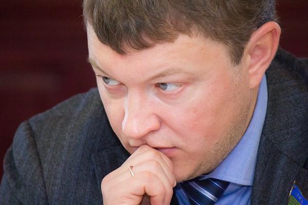 Депутат Госдумы Евгений Марков