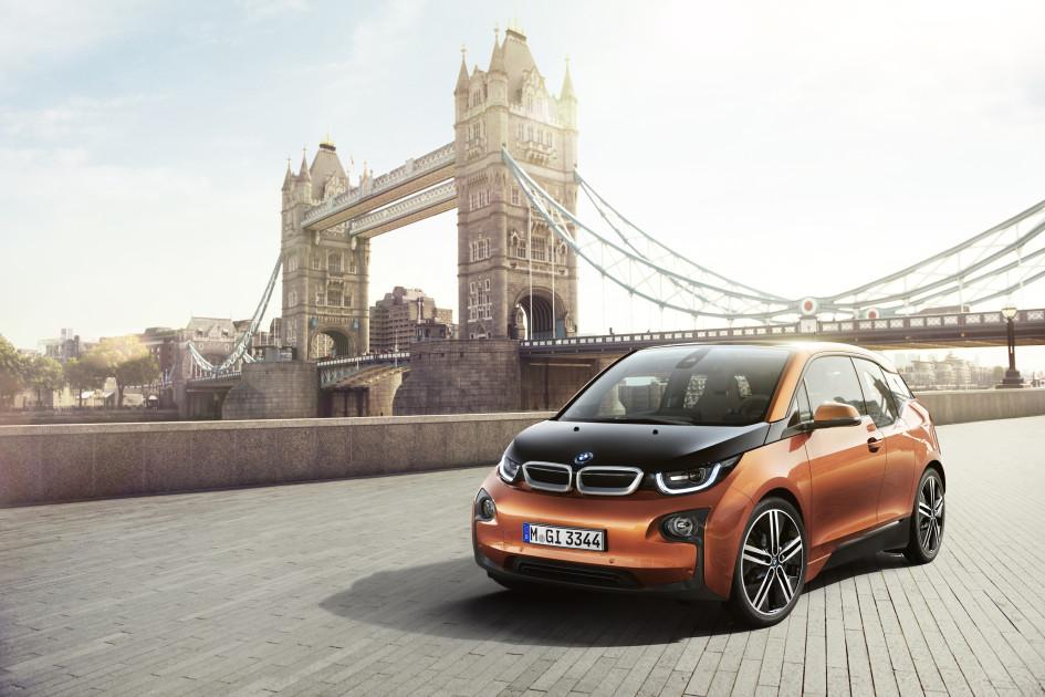 Фото: BMW Group