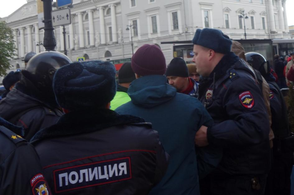 Фото: пресс-служба петербургского омбудсмена