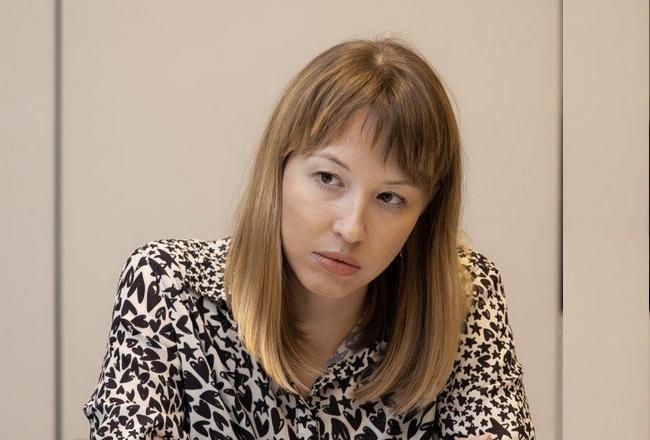 Екатерина Скляренко (HeadHunter)