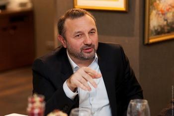 Дмитрий Морозов, BIOCAD