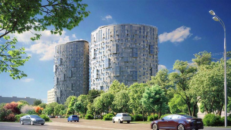 Апарт-комплекс«Нахимов»