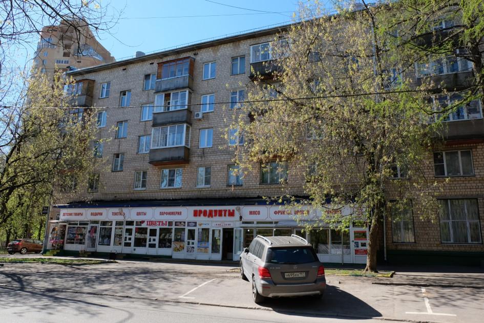 В основном покупатели площадей на первых этажах в новостройках Москвы — это частные инвесторы