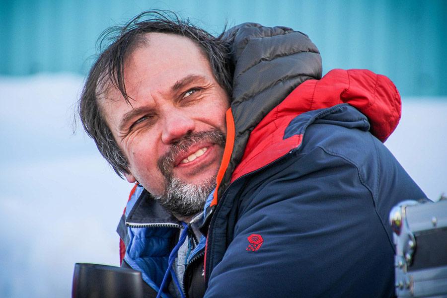 Андрей Варваркин