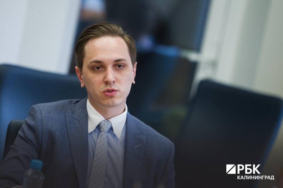 Алексей Голубев, руководитель клиентского офиса QBF