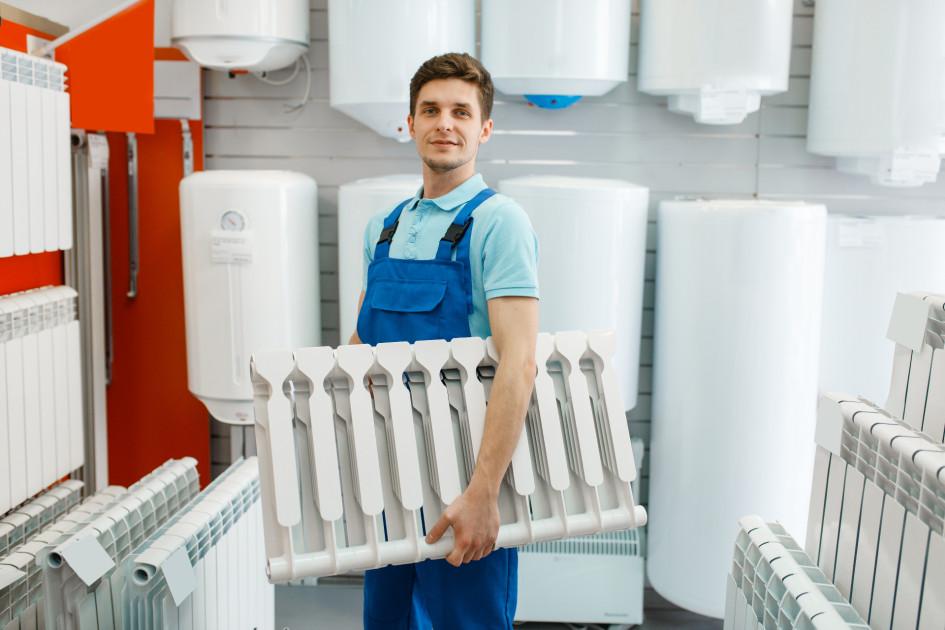 Своя система отопления? Современные системы позволят реализовать дома любой тепловой контур