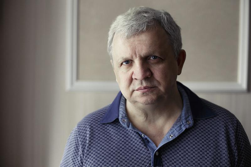 Совладелец «Арианта» Юрий Антипов называет себя «заводчанином»: почти каждый день он приезжает на ЧЭМК