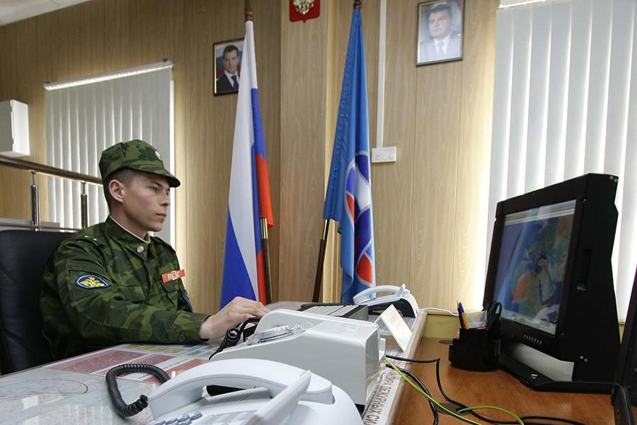 Фото: Иван Журавлев / ТАСС