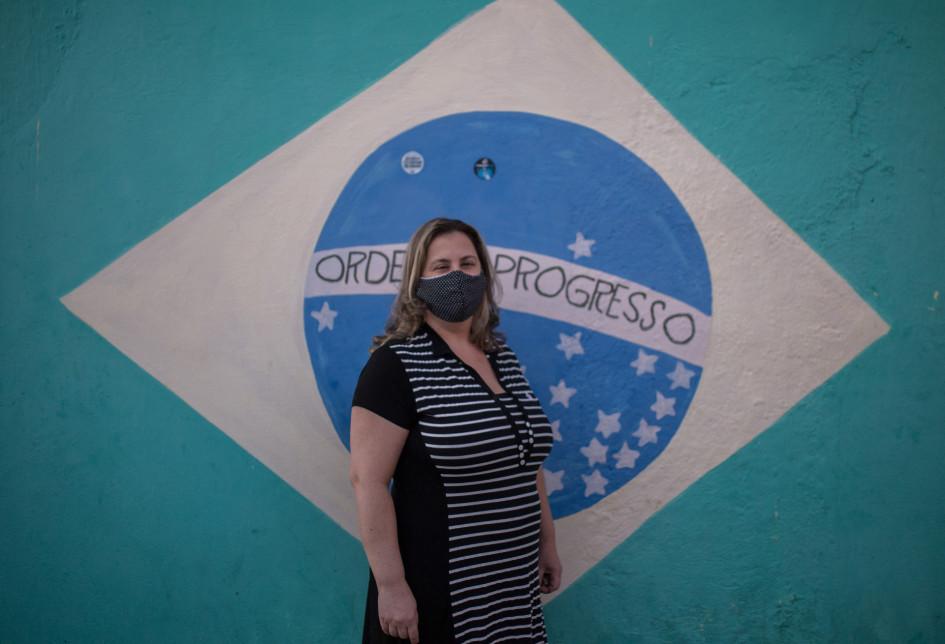 Бразилия во время пандемии