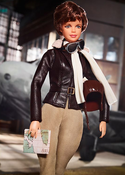 Фото: Barbie.mattel.com