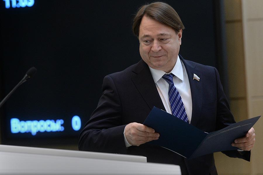 Сергей Шатиров