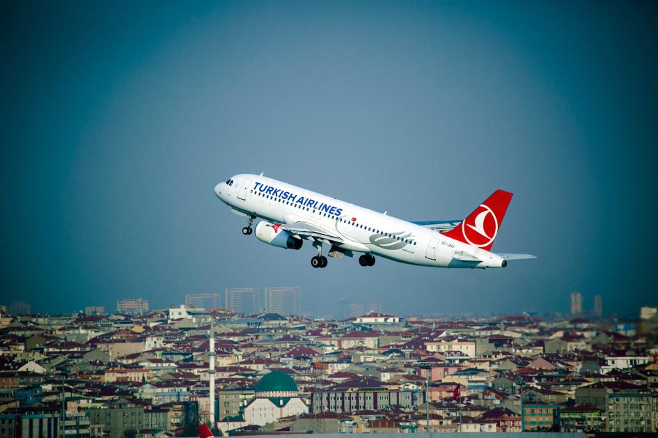 Рейсы в Стамбул на данный момент из Казани выполняет три авиакомпании - Turkish airlines, Nordwind, Победа