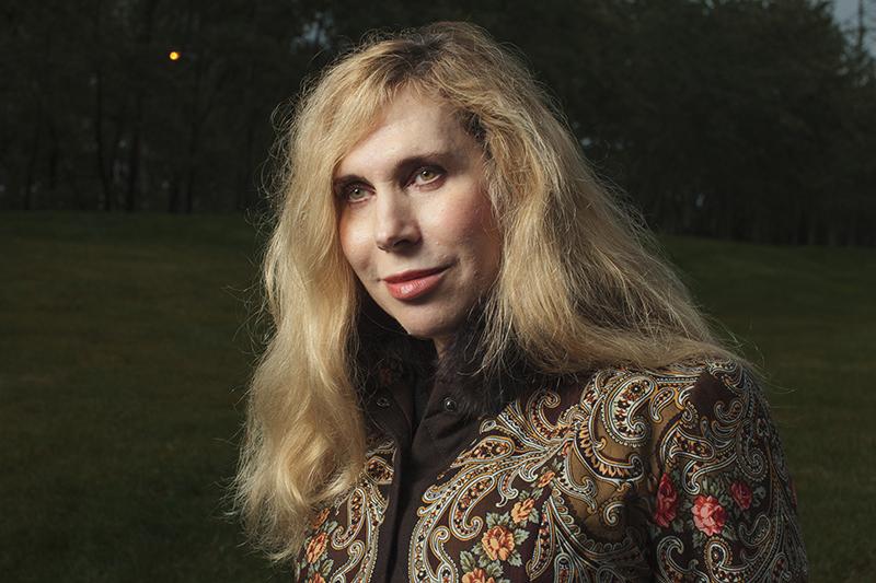 Светлана Драган, самый востребованный финансовый астролог в России