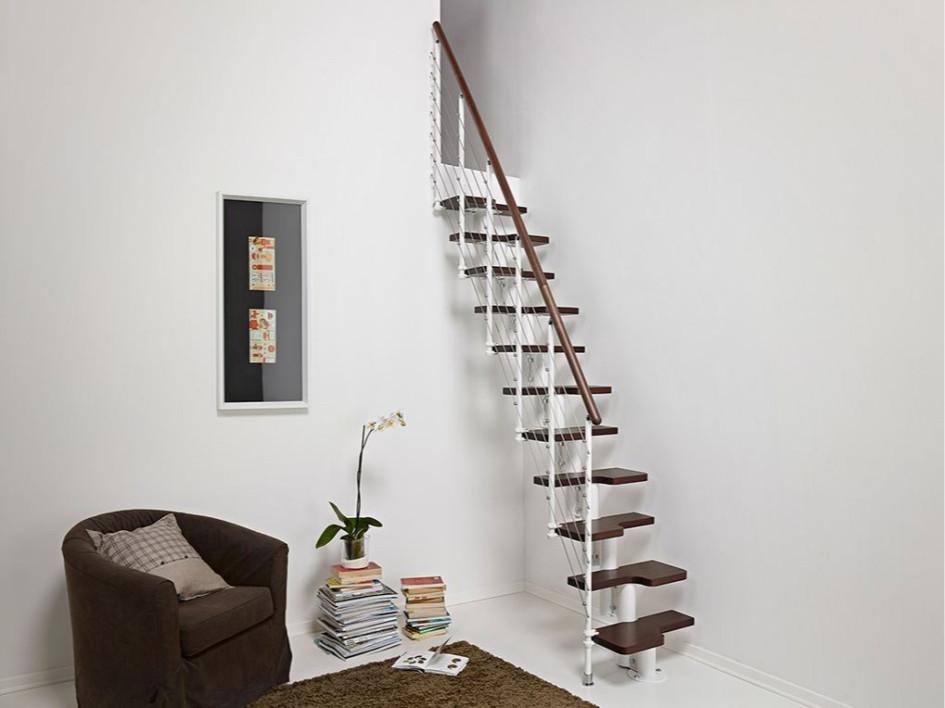 Лестница Pixima Mini шириной 45 см