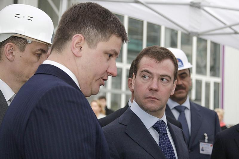 Несмотря наточто в2014 году Дода переизбрали председателем правления «РусГидро» наследующие пятьлет, всентябре 2015 года он ушел вотставку пособственному желанию. Премьер-министр Дмитрий Медведев утвердил ее безпромедления. В марте 2016 года Дод возглавил энергокомпанию «Квадра», подконтрольную группе ОНЭКСИМ миллиардера Михаила Прохорова