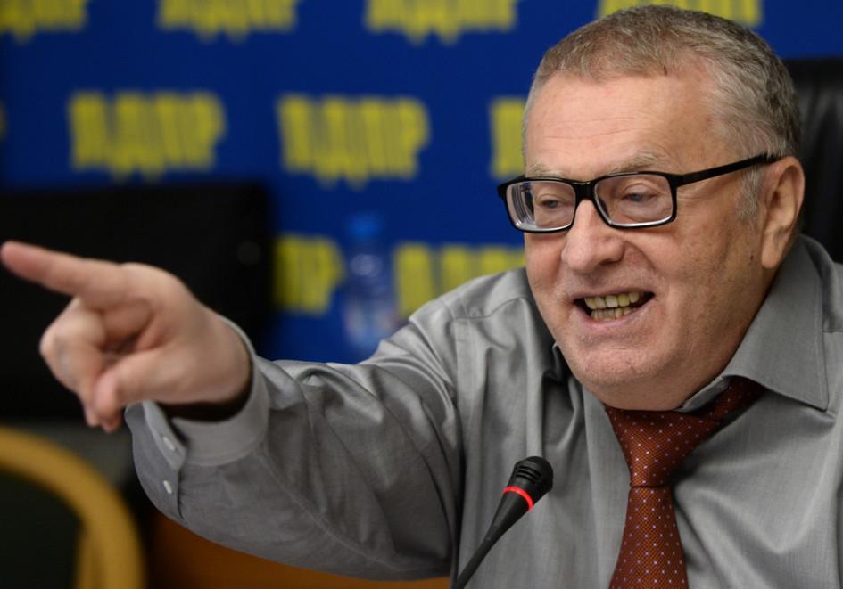 Фото: Карпов Сергей/ИТАР-ТАСС