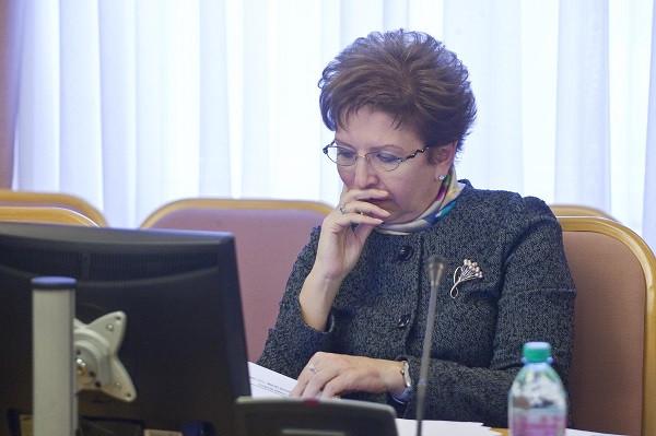 Ольга Кузнечевских