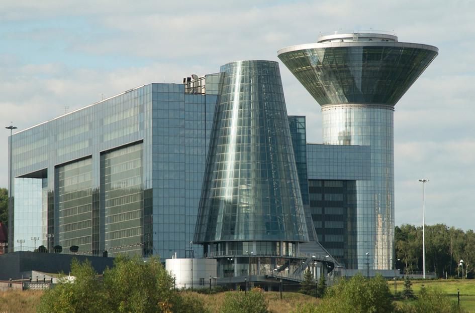 Административно-общественный центр Московской области