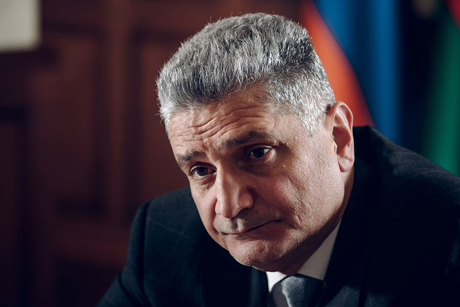 Глава коллегии ЕЭК— РБК: