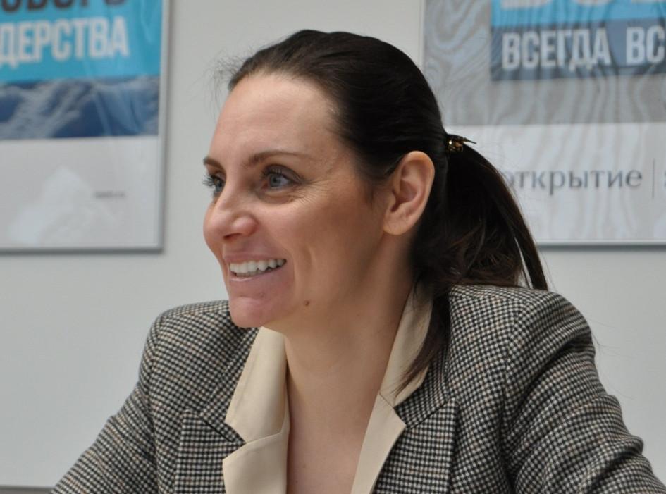 Екатерина Чиркова