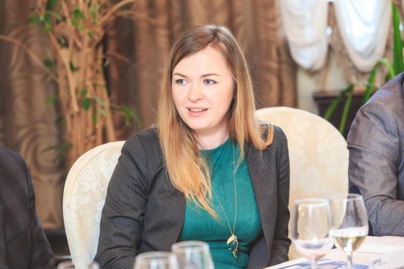 Светлана Демина, генеральный директор «Zigmund Smile».