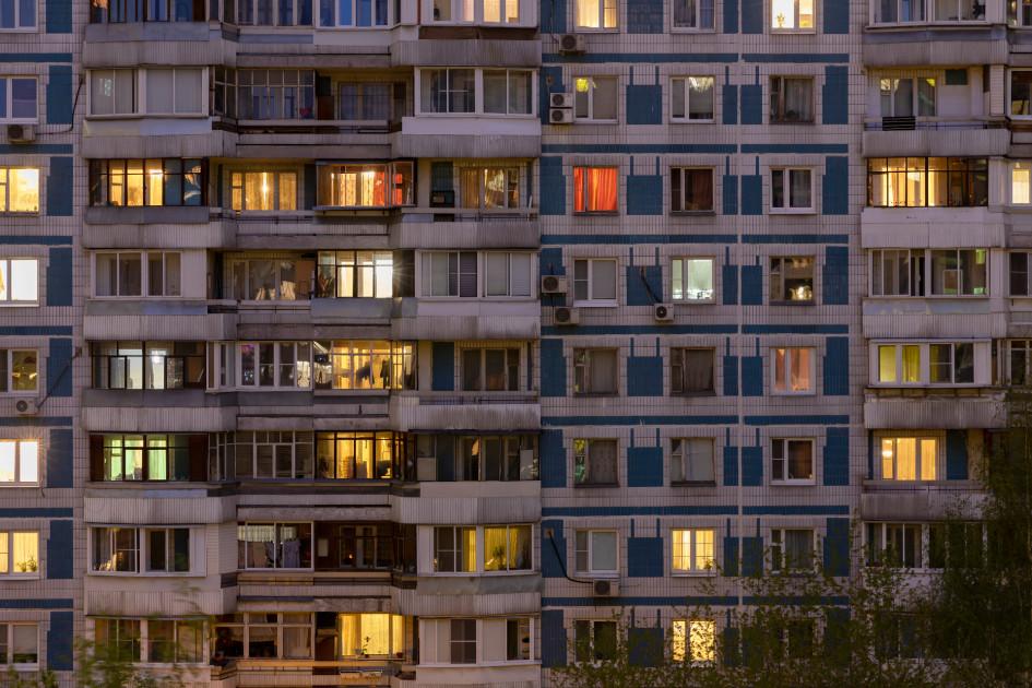Средние сроки экспозиции вторичных квартир в Москве зимой 2021 года сопоставимы со средними значениями прошлых лет
