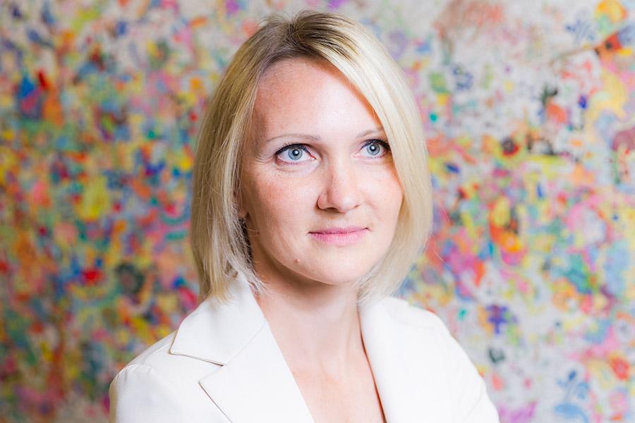 Анна Дудерова