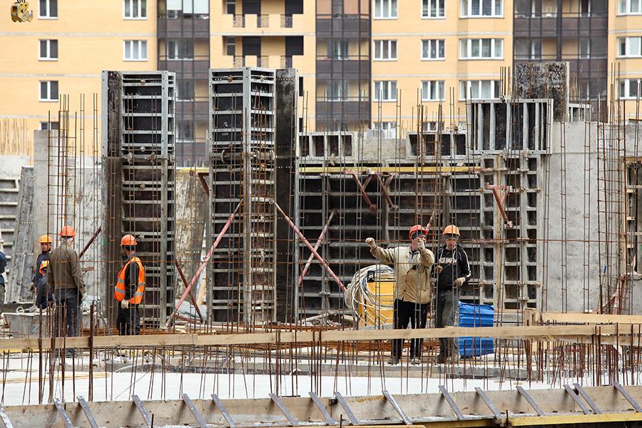 Фото: Татьяна Тимирханова / Интерпресс / ТАСС