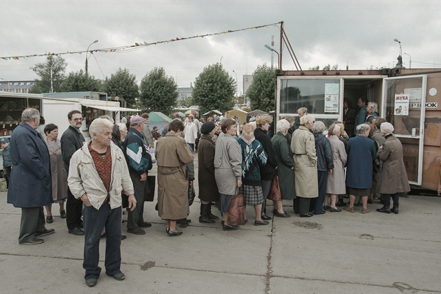 Фото: Метелица Сергей / ТАСС