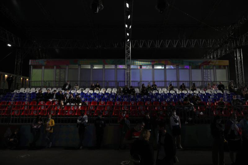 Фото: Владислав Шатило/ РБК