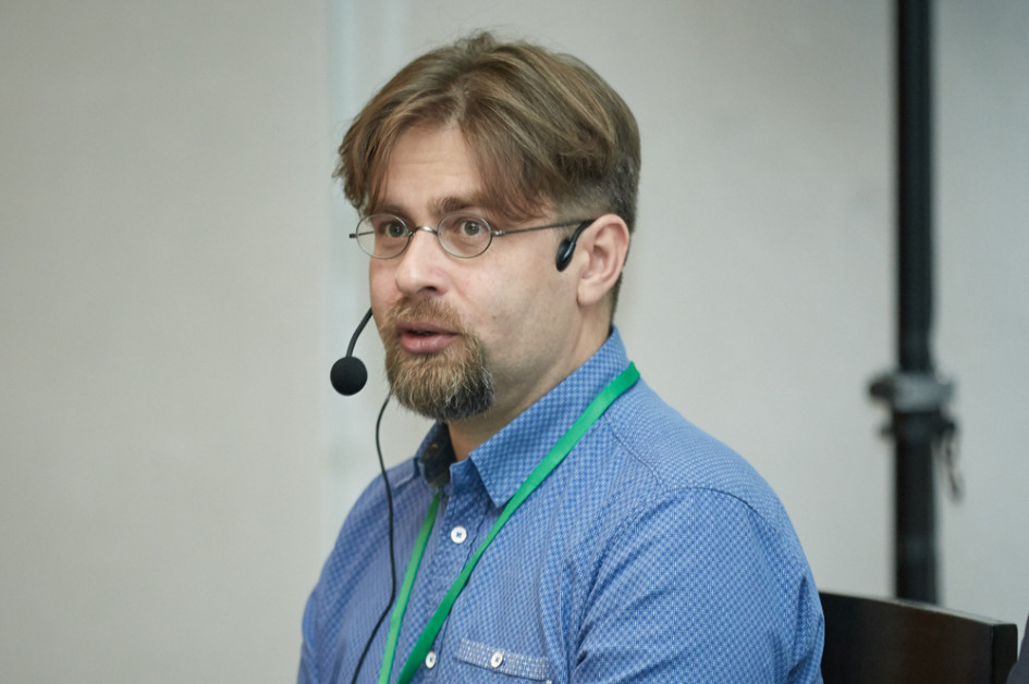 Александр Крайнов