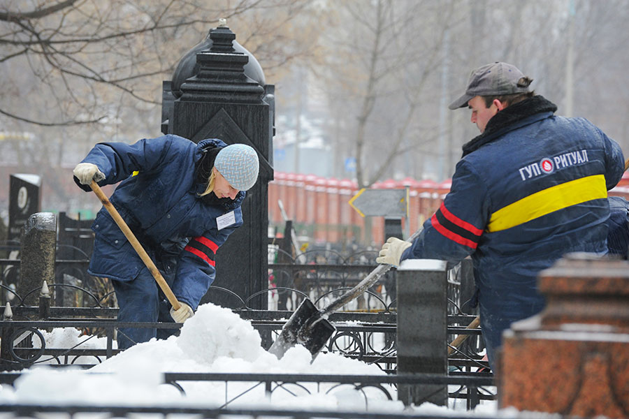 Фото: Александр Кожохин / РИА Новости