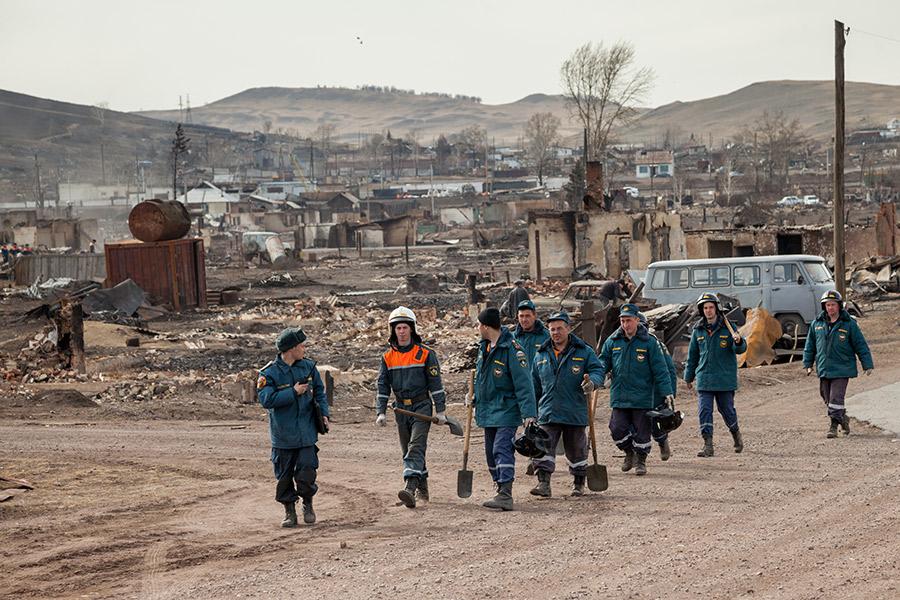 Фото: Денис Мукимов / РИА Новости