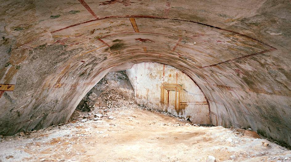 Фото: Ufficio Stampa Parco Archeologico Del Colosseo