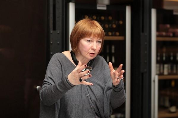 Ирина Селюта, директор модного дома Kisselenko
