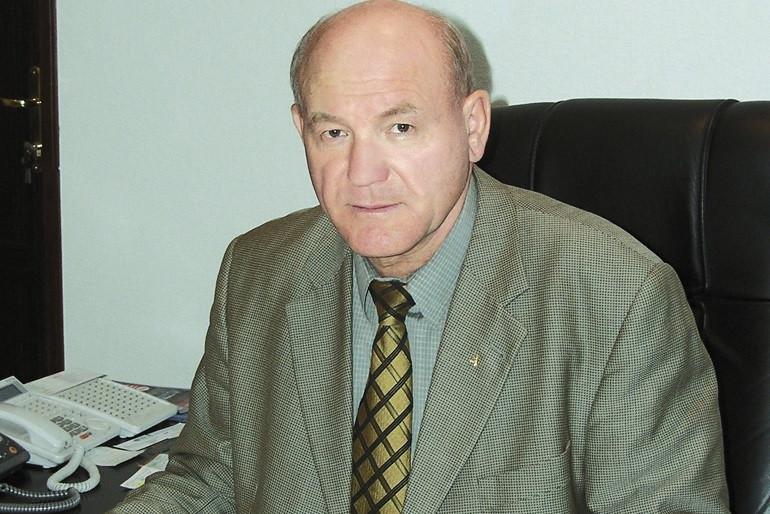 Виктор Тимофеев-старший.