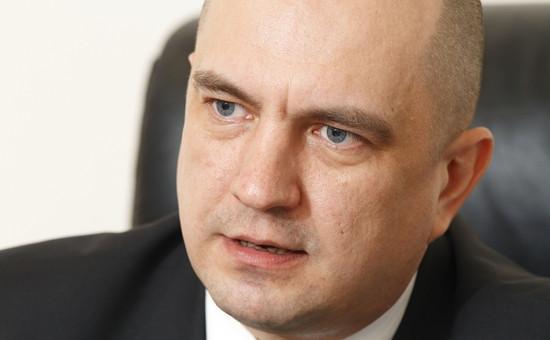 Исполнительный директор ЗАО «Донской табак» Сергей Романов.