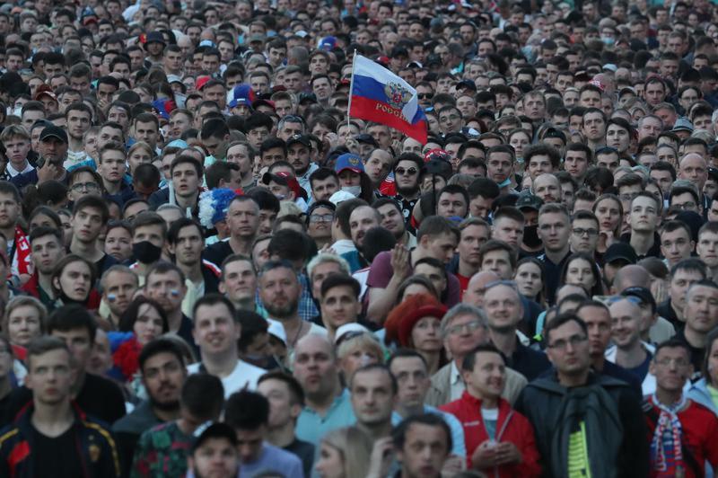 Фото: Андрей Любимов/ РБК