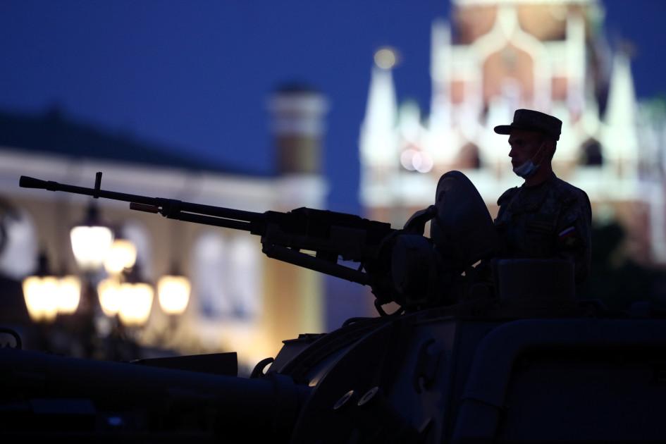 Фото: Михаил Терещенко/ ТАСС