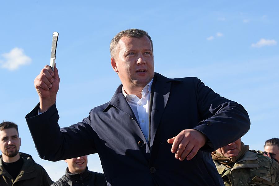 Осенние выборы станут рекордными по числу губернаторов-самовыдвиженцев