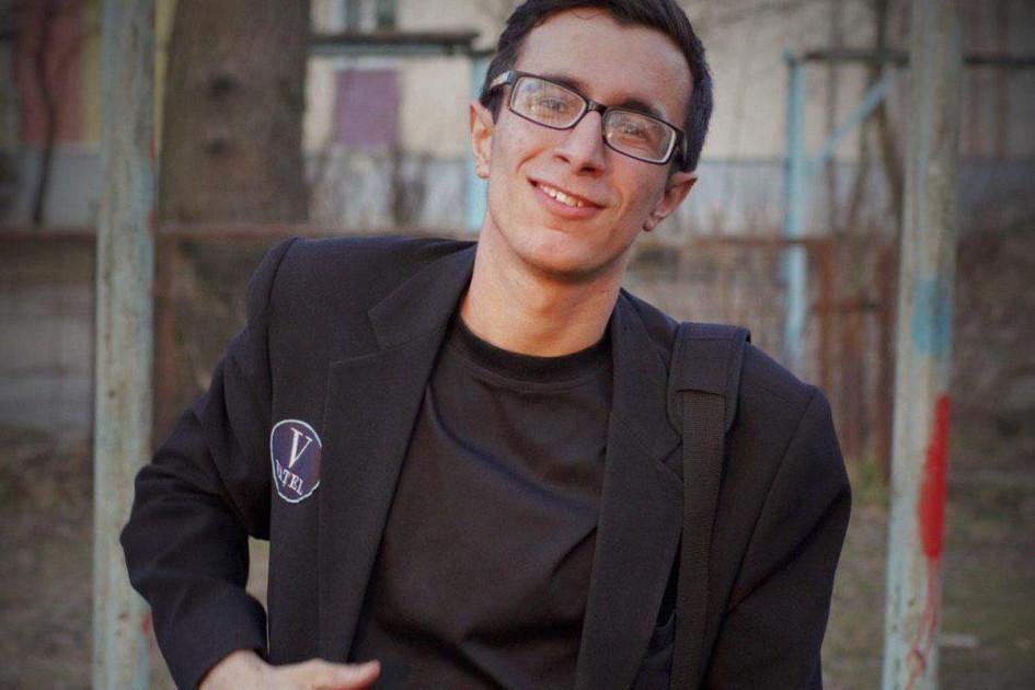 Мурад Агаев