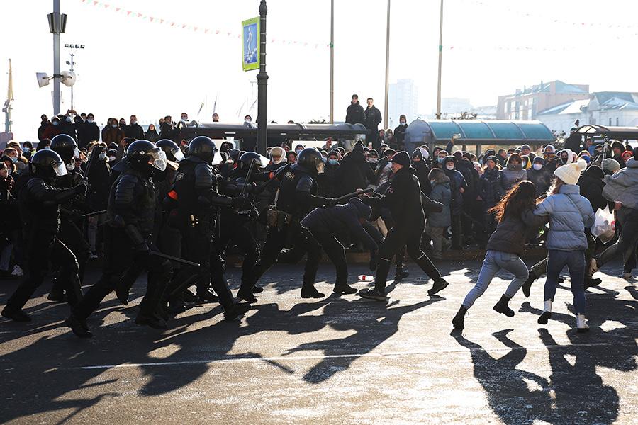 Фото: Сергей Шевченко / Reuters